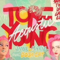 To Be Young (feat. Doja Cat) (Acoustic)