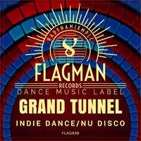 Grand Tunnel Indie Dance Nu Disco