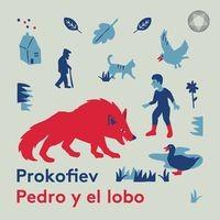 Prokofiev: Pedro y el lobo