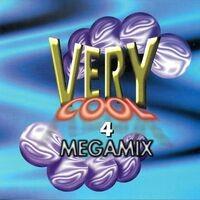 Very Cool Megamix 4 (非常Cool連續飆舞)