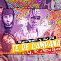 Te de Campana (Electro Dembow Remix)
