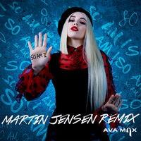 So Am I (Martin Jensen Remix)