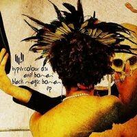 Black Magic Boman EP