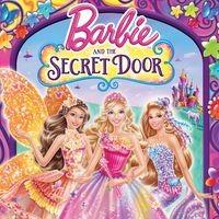 Barbie and the Secret Door