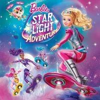 Barbie en una aventura espacial (Original Motion Picture Soundtrack)