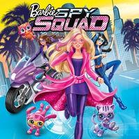 Barbie Spy Squad (Original Motion Picture Soundtrack)