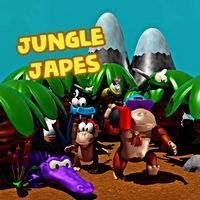 Jungle Japes