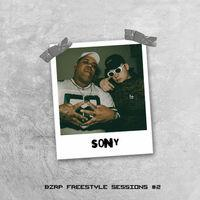 Sony - Bzrp Freestyle Sessions #2