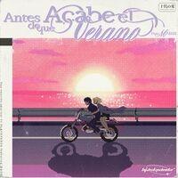 Antes de Que Acabe el Verano (feat. Mabbi)