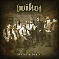 Balkan Acoustic