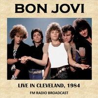 Live in Cleveland, 1984 (Fm Radio Broadcast)