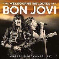 Melbourne Melodies (Live)