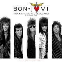 Rockin' Live in Cleveland 1984 (Live)
