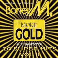 More Boney M. Gold