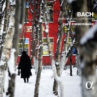 Bach: Brandenburg Concertos (Alpha Collection)
