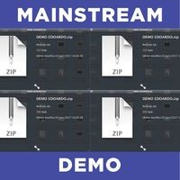 Mainstream Demo - EP