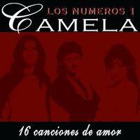 Camela 16 canciones de amor. Los números 1