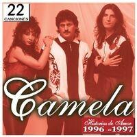 Camela 22 historias De Amor 1996-1997