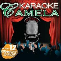 Karaoke Camela Playback. 12 Grandes Éxitos