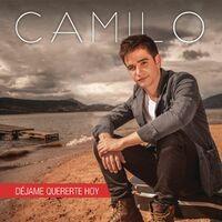 Déjame Quererte Hoy (Album Version)
