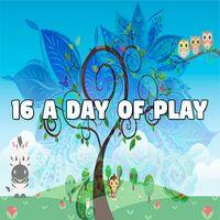 16 A Day of Play