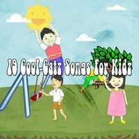 19 Cool Catz Songs for Kidz