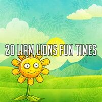 20 Liam Lions Fun Times