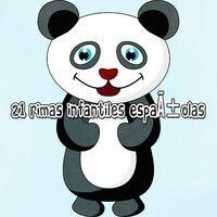 21 Rimas Infantiles Espanolas