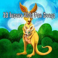 22 Insane Kids Fun Songs