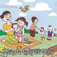 23 Songs for Energy with Children