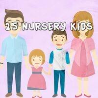 25 Nursery Kids