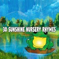 30 Sunshine Nursery Rhymes
