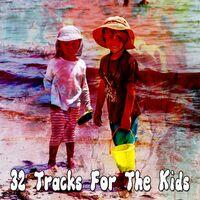 32 Tracks for the Kids