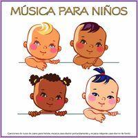 MÚSICA PARA NIÑOS: Canciones de cuna de piano para bebés, música para dormir profundamente y música relajante para dormir de fondo