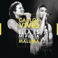 Ella Es Mi Fiesta (Remix)