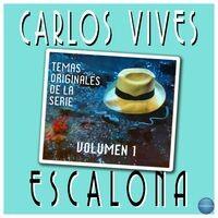 Escalona - Temas Originales de la Serie, Volúmen 1