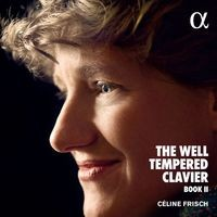 The Well-Tempered Clavier Book II