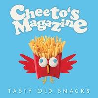 Tasty Old Snacks