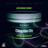 Chingston City