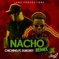 Nacho Remix (Feat. Dubosky) - Single