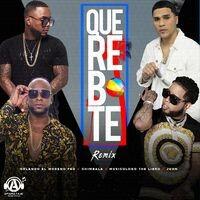 Que Rebote (Remix)