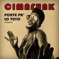 Ponte Pa' Lo Tuyo (Remix)