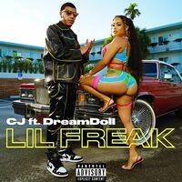 Lil Freak (feat. DreamDoll)