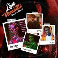 love nwantiti (feat. Frizzo, Joeboy & Kuami Eugene) (German Remix)