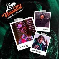 love nwantiti (feat. Tshego & Gemini Major) (South African Remix)