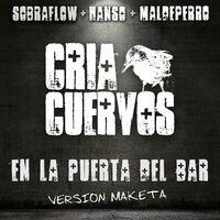 En la Puerta Del Bar (Maketa)