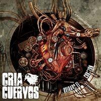Oxidado el corazón (feat. Maldeperro & Sobraflow)