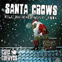 Santa Crows (feat. Gio Blade, Maldeperro & Sobraflow)