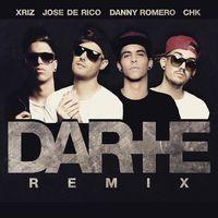 Darte + (Remix)
