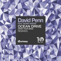 Ocean Drive (Open Your Mind) (Remixes)